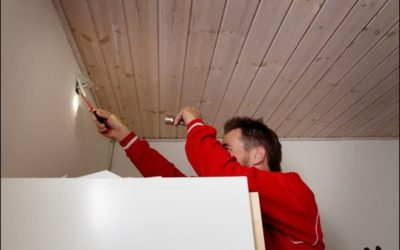 Danskernes boliger er fyldt med brandfælder